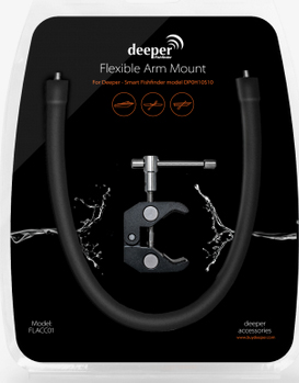 Deeper Flexible Arm Mount